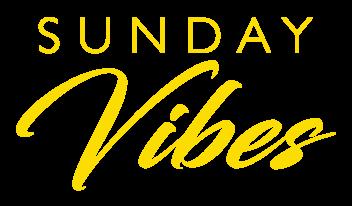 Sunday Vibes logo_yellow-07